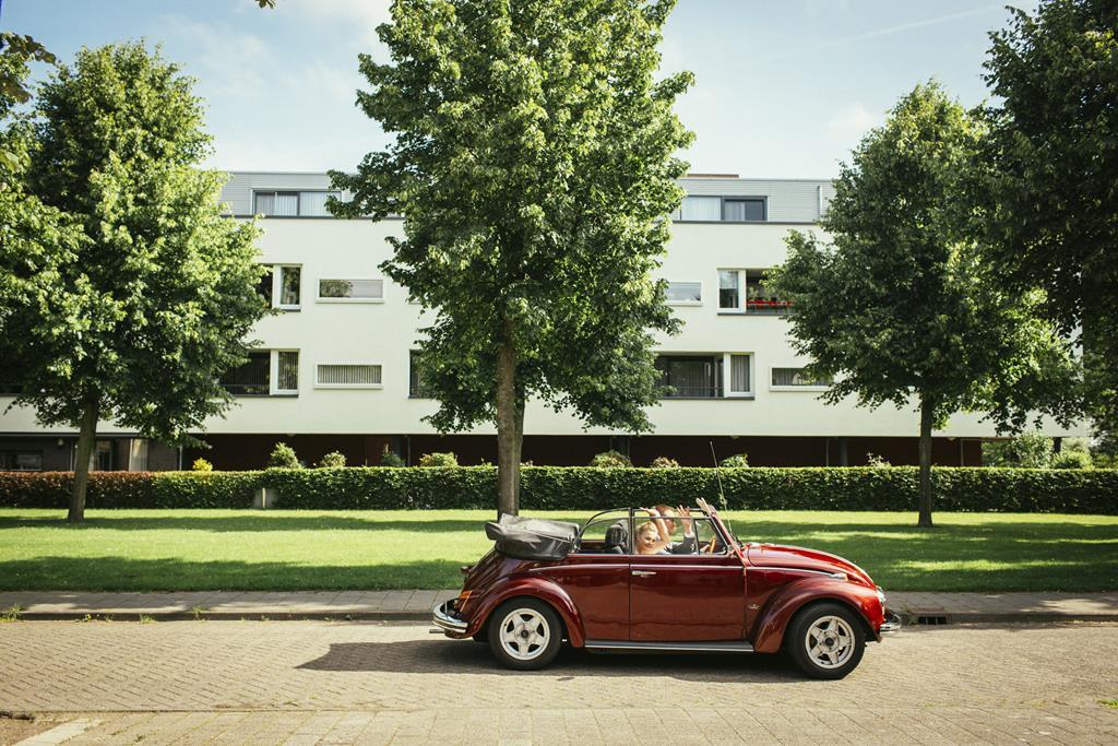 Wil je trouwen in een prachtige VW kever Cabriolet? Oldtimers and More biedt deze mogelijkheid. Zelf rijden en genieten in de Achterhoek