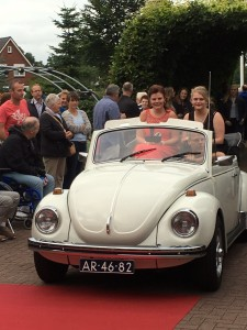 Kever Cabrio Gala Auto Oldtimers and More