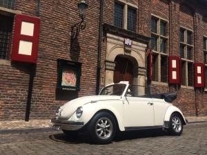 Cabrio Rijden Achterhoek Oldtimers&More
