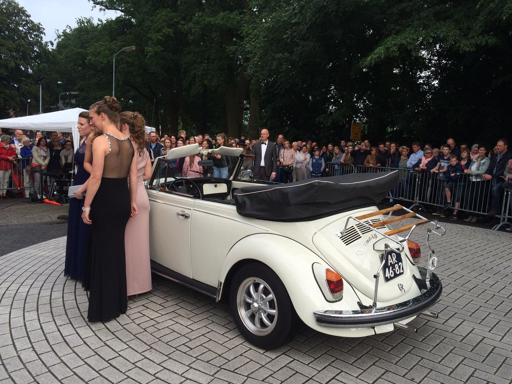 Gala auto Achterhoek Kever Cabriolet